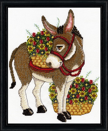 Design Works 3373 Donkey