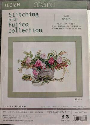 Fujico 675 Autumn Garden