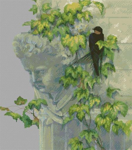 Kustom Krafts 9004 Roman Ivy