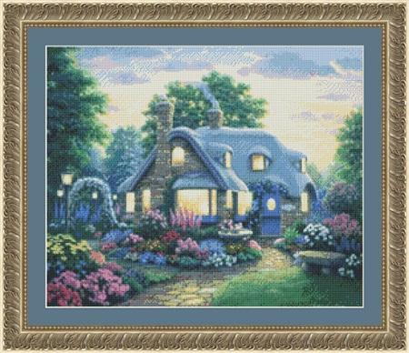 Kustom Krafts 9779 Peaceful place