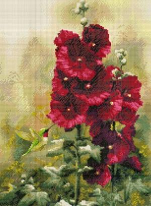 Kustom Krafts 9941 Hummingbird Flowers