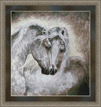 Kustom Krafts 9958 Miracle-Stallions