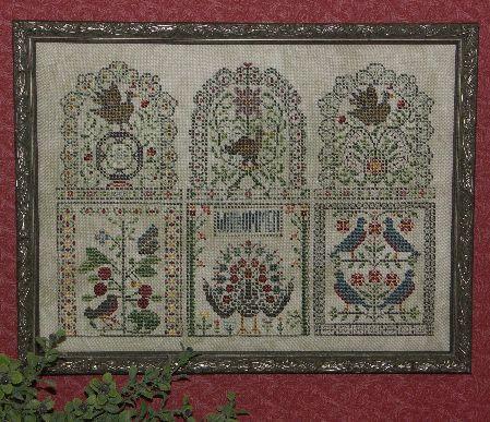 Rosewood Manor Wilkommen