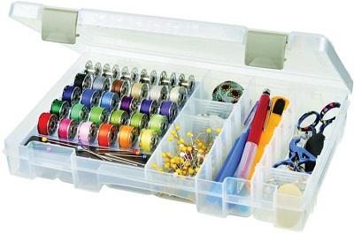 Organizer Art Bin storage box