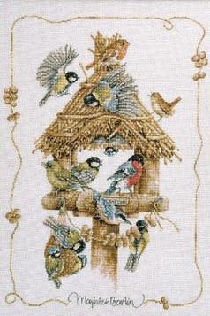 Lanarte PN 7962 Birdhouse