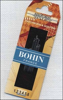 Bohin textile