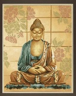 Lanarte PN 8040 Buddha