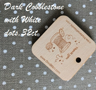36097319 Dark Cobblestone with White dots