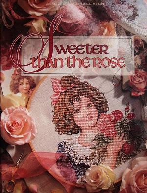 Sweeter than Rose