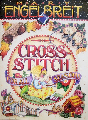 Cross-stitch for All seasons