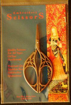 Embroidery scissors-2