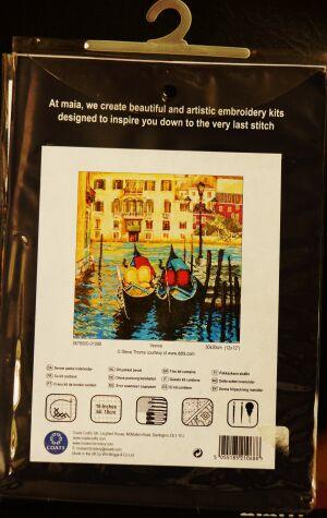 MAIA 01098 Venice