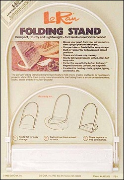 Fold stand