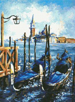 Kustom Krafts 2026 Gondolas in Venice