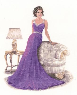 Heritage Crafts Grace-Elegance by John Clayton