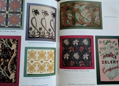 Victorian Designs for needlepoint