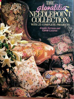 Glorafilia Needlepoint Collection