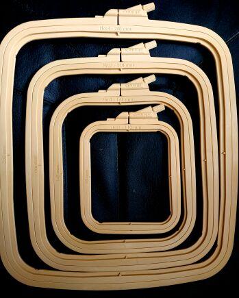 Nurge hoop square #1