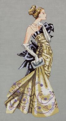 Mirabilia MD115 Lady Alexandra