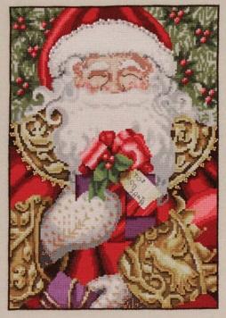 Mirabilia MD120 Santa