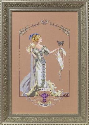 Mirabilia MD168 Lady Mirabilia