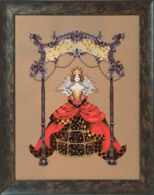 Mirabilia MD171 The Queen Bee
