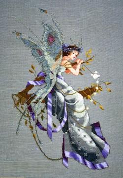 Mirabilia MD30 A Midsummer Night's Fairy