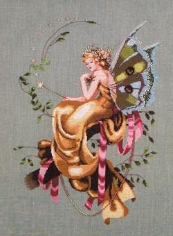 Mirabilia MD67 Woodland Fairie
