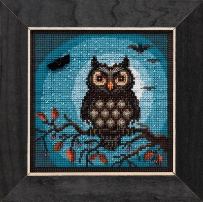 Mill Hill MH141922 Midnight Owl