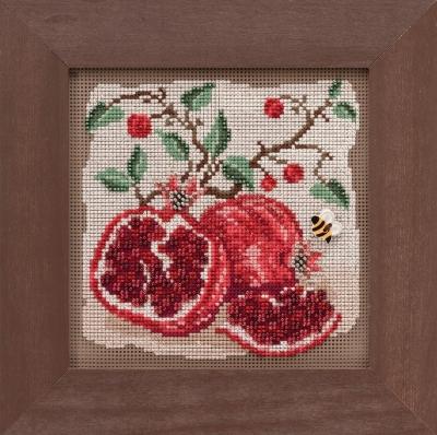 Mill Hill MH141926 Pomegranates