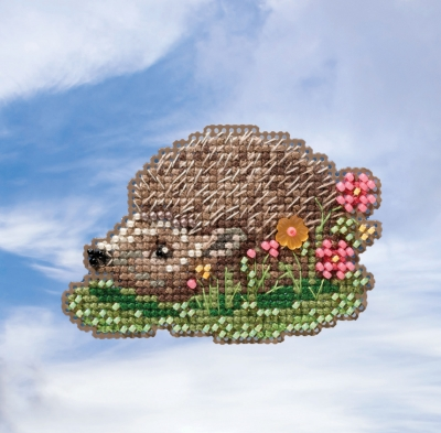 Mill Hill MH181913 Hedgehog