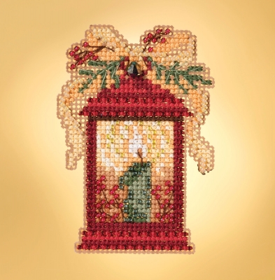 Mill Hill MH181934 Christmas Lantern