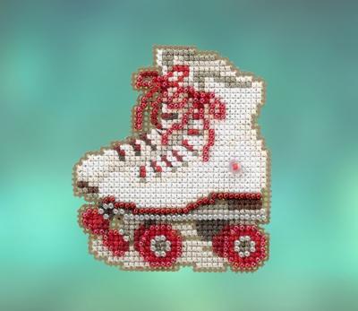 Mill Hill MH182016 Roller skates