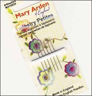 Mary Arden 26