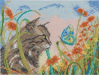 Bucilla 45529 Meadow