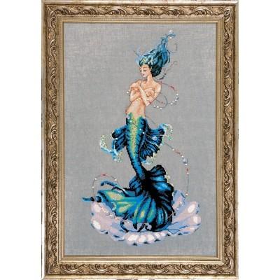 Mirabilia MD144 Aphrodite Mermaid
