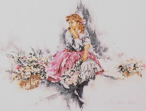My fair Lady,Lanarte
