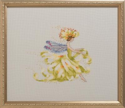 Nora Corbett NC286 Mum Flower Girl Bridal Bliss Pixies