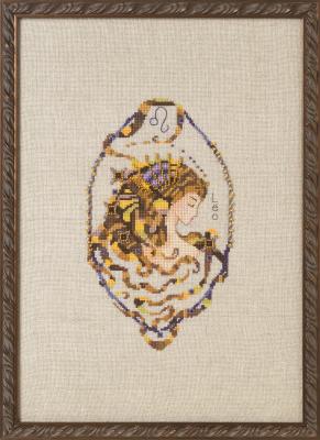 Nora Corbett NC332 Leo Zodiac Girls