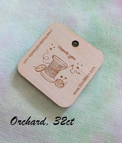 Orchard Murano 32ct