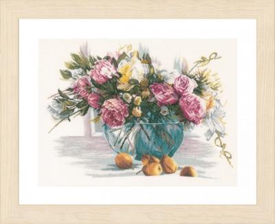 Lanarte PN162299 Flowers