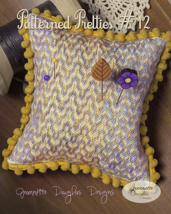 Jeannette Douglas Designs Patterned pretties #12