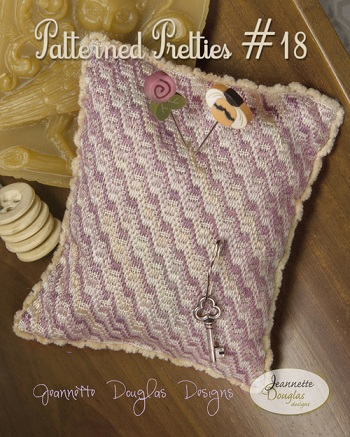 Jeannette Douglas Designs Patterned pretties #18