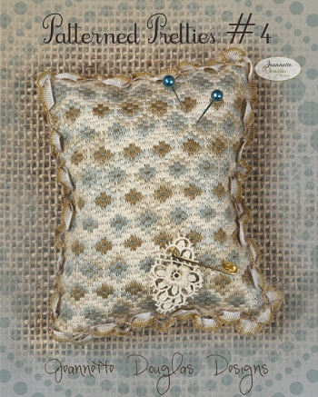 Jeannette Douglas Designs Patterned pretties #4