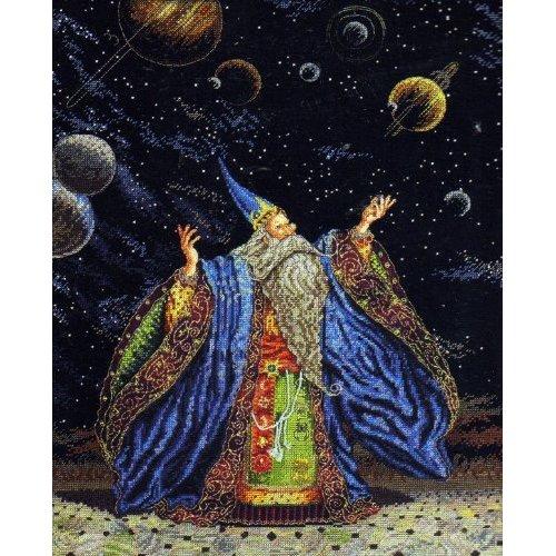 Bucilla 45437 Planetarius