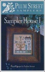 Sampler House 1