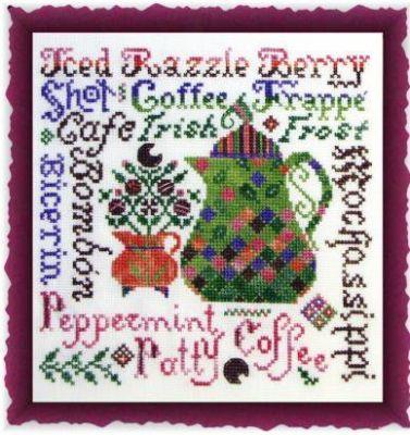 Tempting Tangles Razzleberry Roast