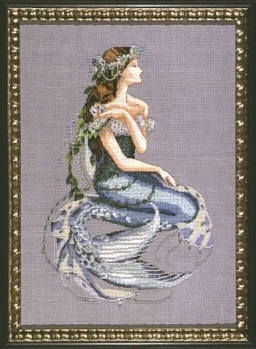 Mirabilia MD84  Enchanted Mermaid