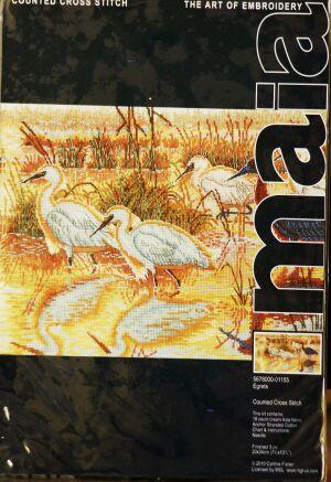 MAIA 01155 Egrets