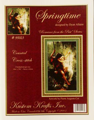 Kustom Krafts 95023 Springtime
